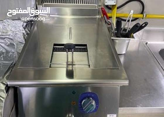 Deep fat fryer(Single)