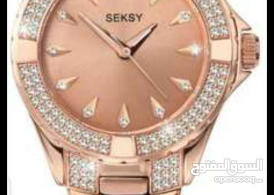 I want to sale new ladies watch
