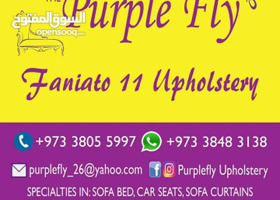 Upholstery Work's  Services
