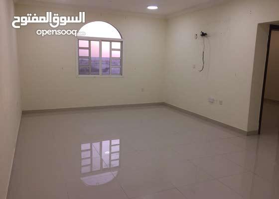 شقة 3غرف و3 حمامات للايجار بام صلال محمد