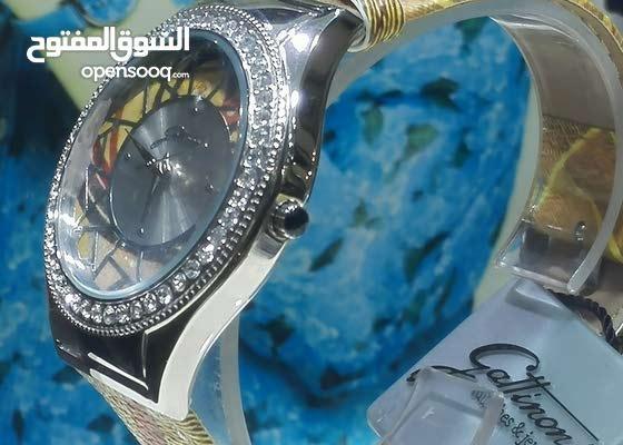 ساعة ايطالية ماركة جاتينوني