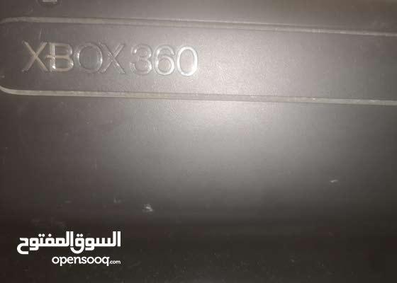 اكس بكس 360 للبيع