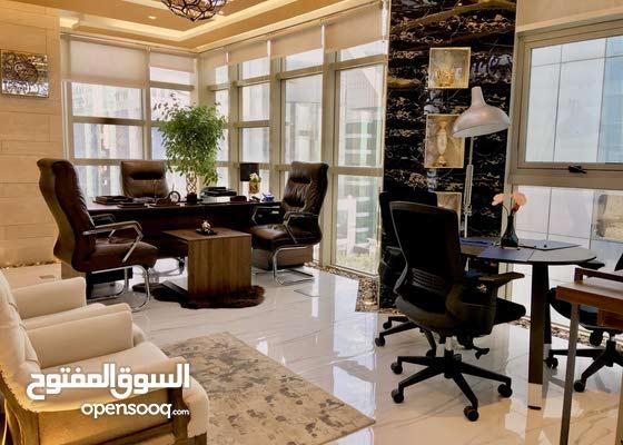 مكاتب مجهزة بخدمات مجانية مميزة في التخصصي
