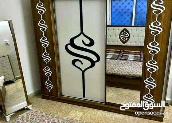 غرفة نوم الميلامين الماستر جديد جديد بسعر ما في منه بلمملكة تبدآ من 350