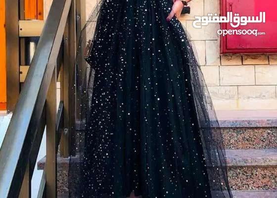 فستان سهره بحزام وسط