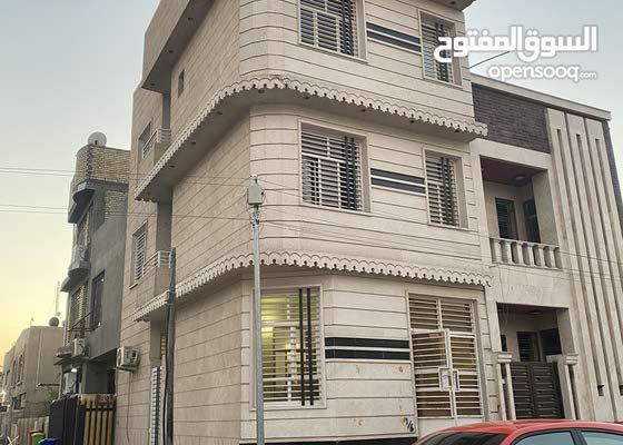 عمارة ركن سكنيه ثلاث طوابق زيونة خلف افران و معجنات سنابل لبنان