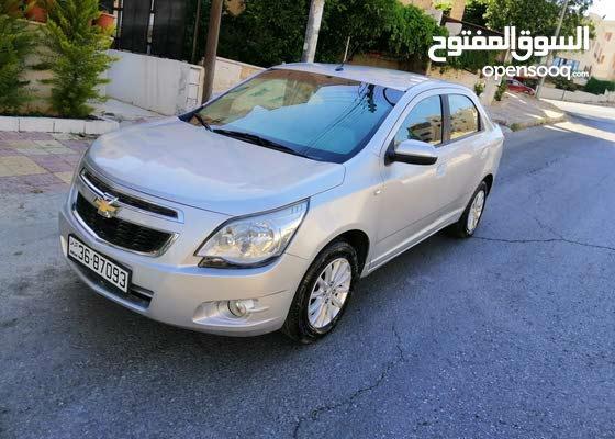 Chevrolet Cobalt 2016 In Amman