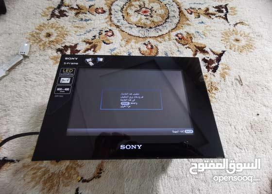للبيع طابعه Sony