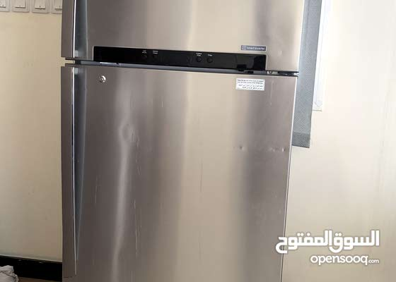 LG Smart Fridge (608Litres Capacity) for SALE. 4 Years WARRANTY remaining..