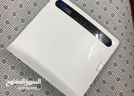 راوتر موبايلي للبيع 4G