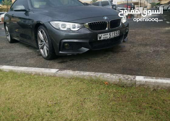 BMW I435 Mkit