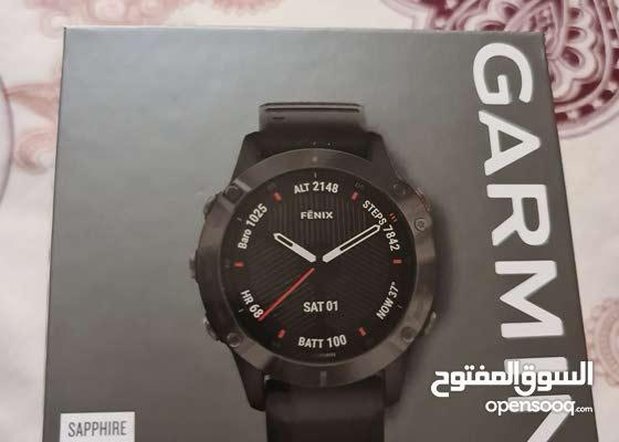germin finex 6 sapphire