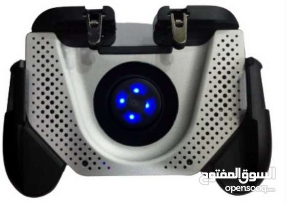 HOCO Mobile Phone Gamepad With Cooling Fan