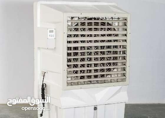 Air cooler dc18000m3/h