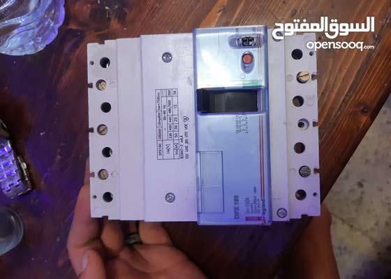 grand disjoncteur dpx160 400v 36ka