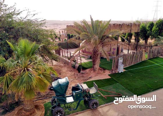 مزرعه للبيع(طريق الرياض الخرج)