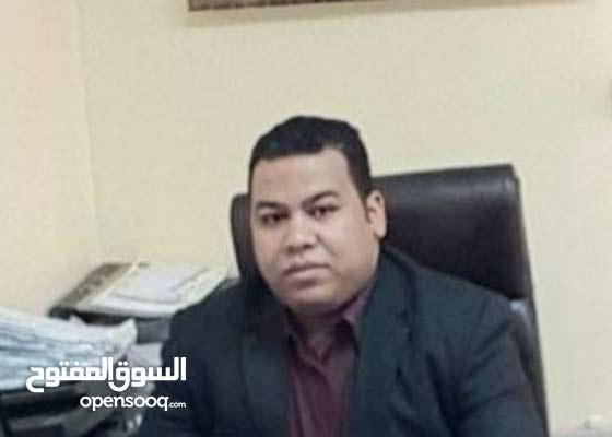 محاسب مصرى خبرة 7 سنوات بالمحاسبة المالية وإعداد التقارير المحاسبية