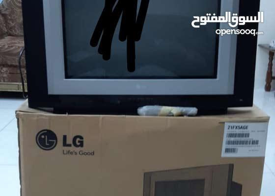 تلفاز ال جي 24بوصة