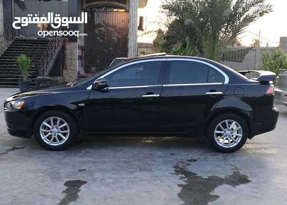 2016 Mitsubishi for rent in Cairo