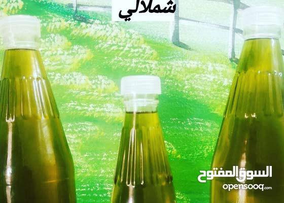 زيت زيتون تونسي  ، عضوي، أصلي و فاخرExtra Virgin Olive Oil