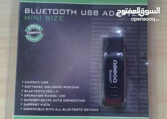 USB Bluetooth Adapter للكومبيوتر
