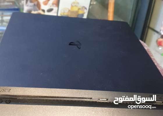 Ps4 Slim 500 Gb