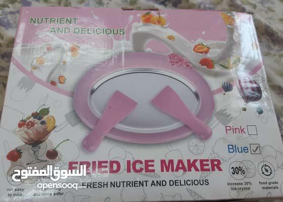 icecream maker