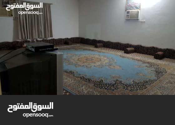 إستراحة للايجار  في مكة المكرمة  ( طريق الهدا 0  الكر - مقابل الضبط الأمني )