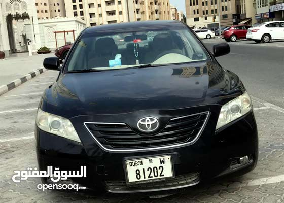 Toyota Camry 2009 for sale (negotiable)