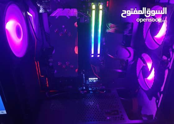 NEW Gaming pc i9 9900k , 16 gb ram , rtx 2060 super read specs below