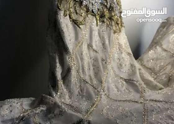 فستان سهره للمناسبات او لعرس في لبس روووعه