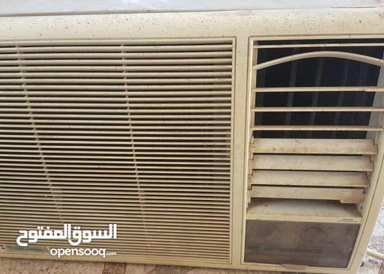 مكيف طن ونص Air Conditioners Fans Air Conditioners National Electric Al Dakhiliya Sumail 141961364 Opensooq