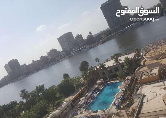 للايجار على النيل مباشره