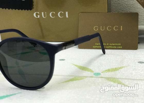 » نظارات شمسية ذات جودة عالية 2020 GUUCI