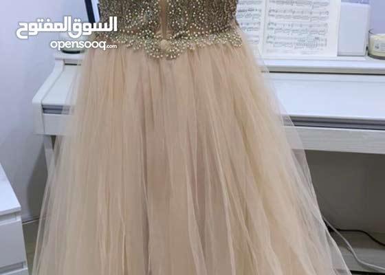 فستان خطبة/ سهرة/