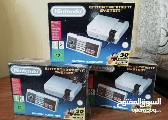 original Nintendo nes mini