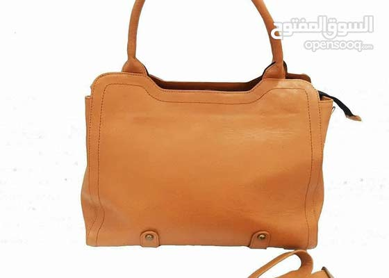 leather handbags by AROMA