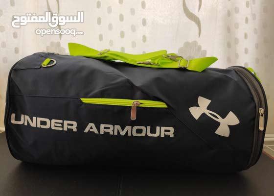 حقيبة رياضية من Ander armour