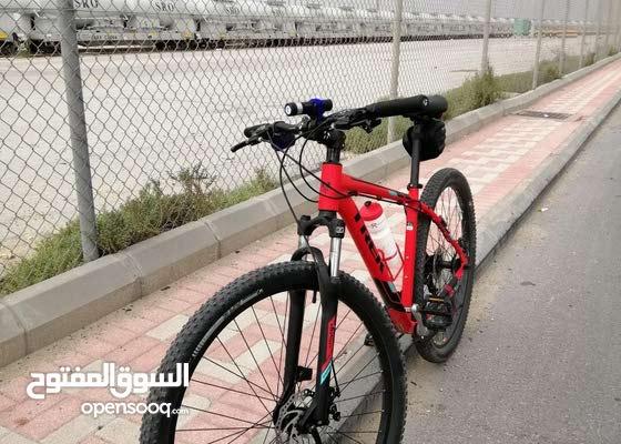 TREK marlin 5 - Mountine bike - سيكل تريك