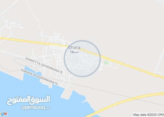 apartment located in Damietta for rent