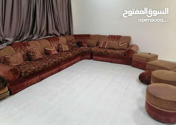 مجلس 11 مقعد Majlis 11 seats