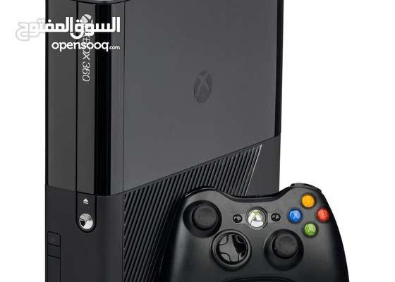 Need Xbox 360 with good price.