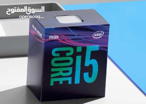 للبيع معالج Core i5 مستعمل