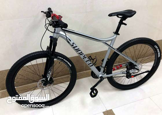 For Sale Sunpeed One 29er Almost New