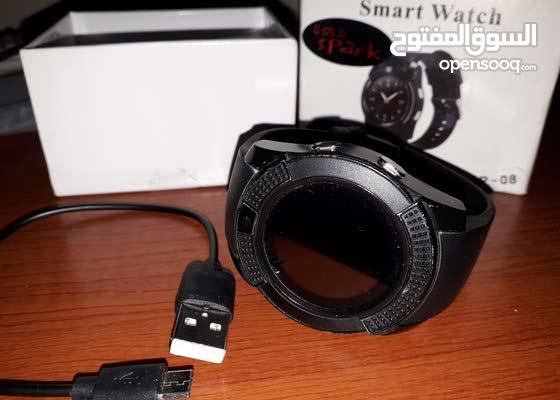 ساعة Smart Watch الذكية