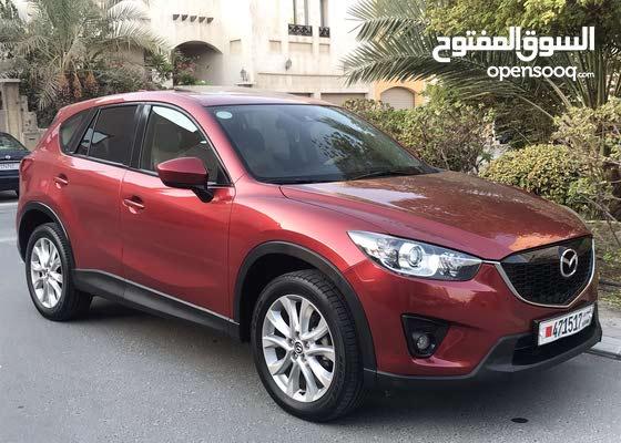 Mazda CX-5 AWD 2014 full option
