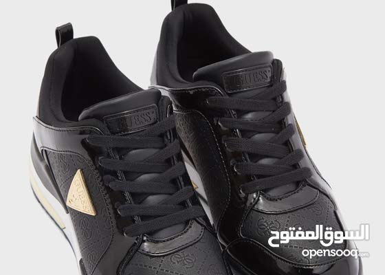 Guess jaryd low top sneaker