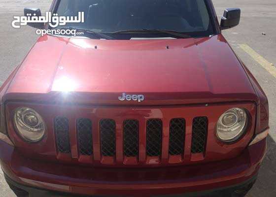 Jeep Patriot 2012 for Sale