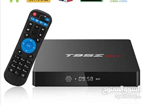 Android TV  BOX 2G3 RAM + 32GB ROM