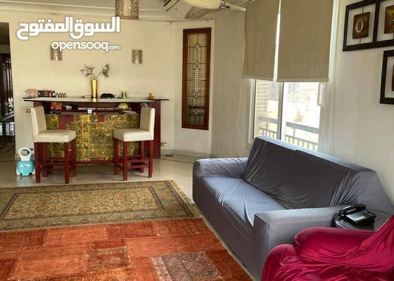 شقة للبيع في أرقى مناطق القاهرة بحي العجوزة